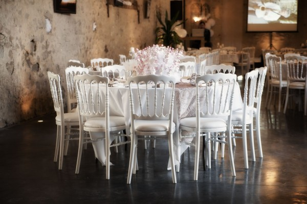Salle mariage vendée