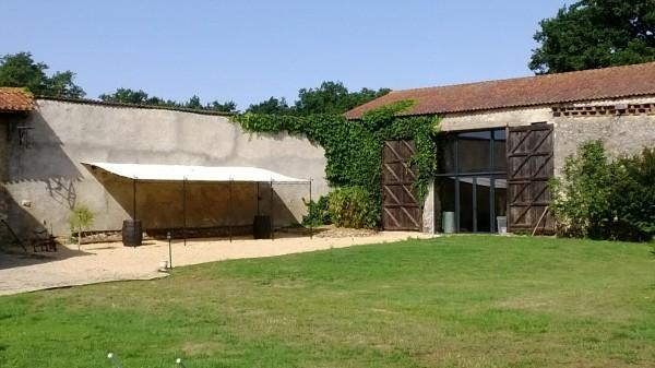 Location de salle pour séminaire en Vendée