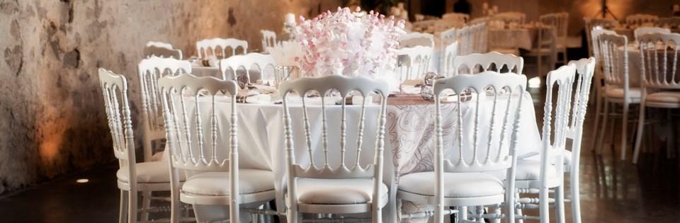 Location de salle pour mariage